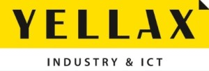 Logo Yellax Industry & ICT